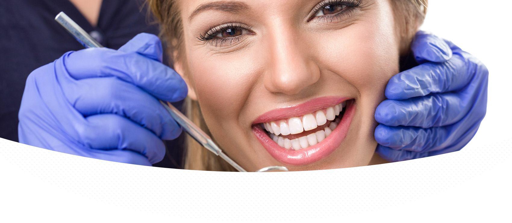 Dental Checkup at North Aurora Smiles