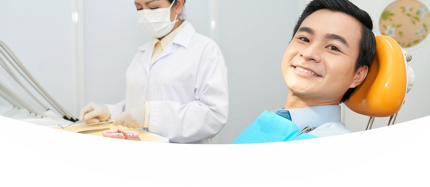 Metal Free Dentistry - North Aurora Smiles